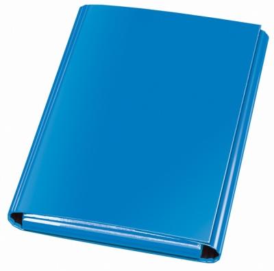 Veloflex Karton-Sammelbox Velocolor blau