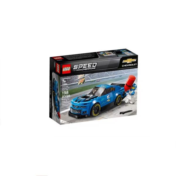 Lego Speed Champions 75891 Rennwagen Chevrolet Camaro ZL1