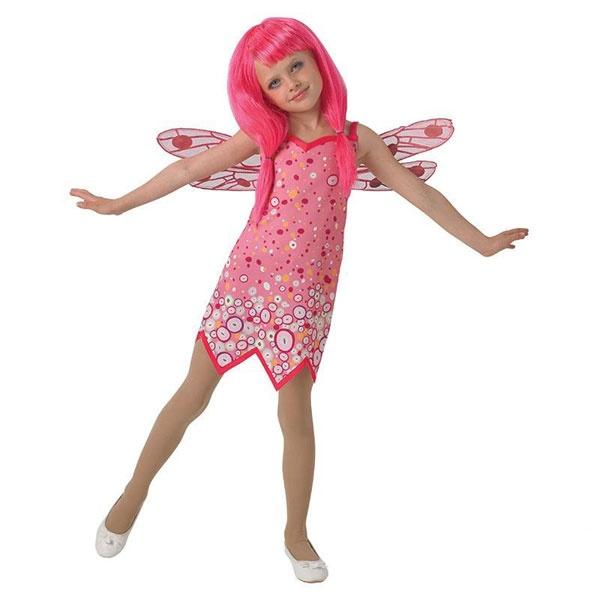 Kostüm Mia and me Classic M 5-6 Jahre