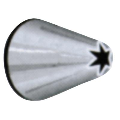 Sterntülle 4 mm