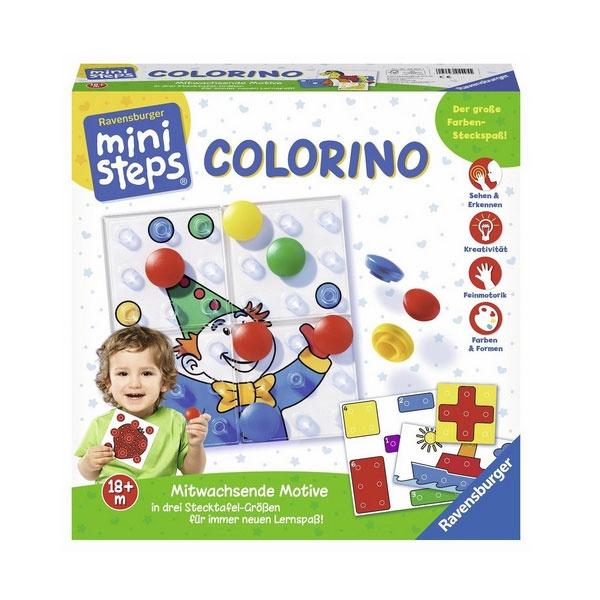 Ravensburger miniSteps Colorino