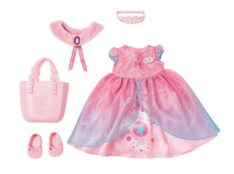 Zapf Creation Baby Born Boutique Deluxe Prinzessin