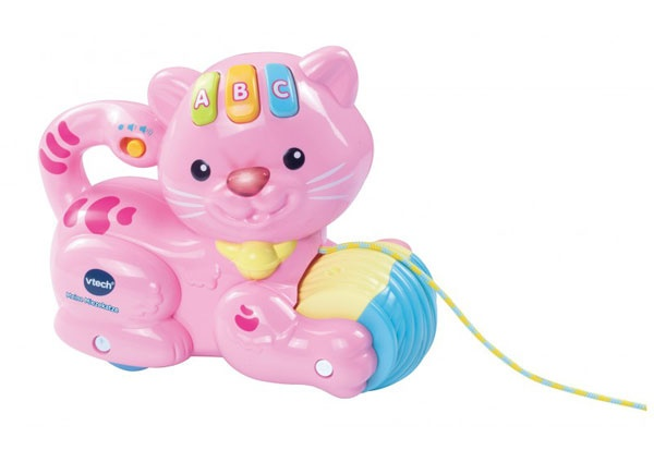 vtech Baby Meine Miezekatze