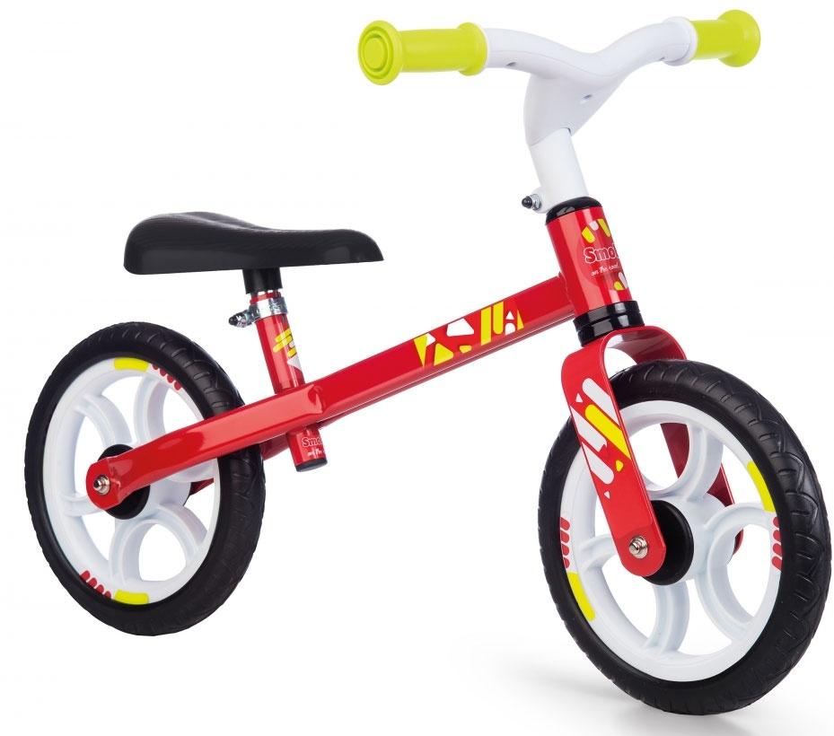 Laufrad Laufrad First Bike Rot von Smoby