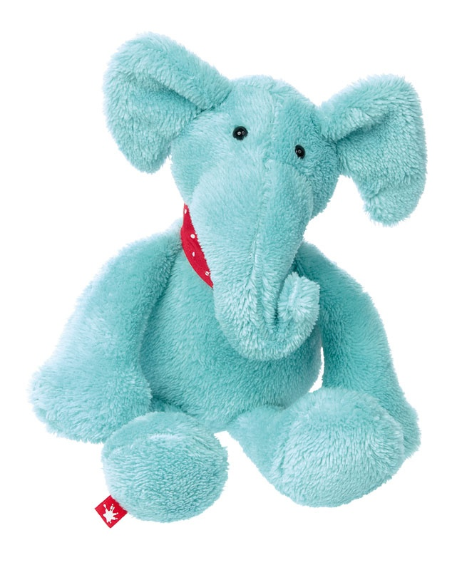 Sigikid Elefant Coloured Sweety 29 cm