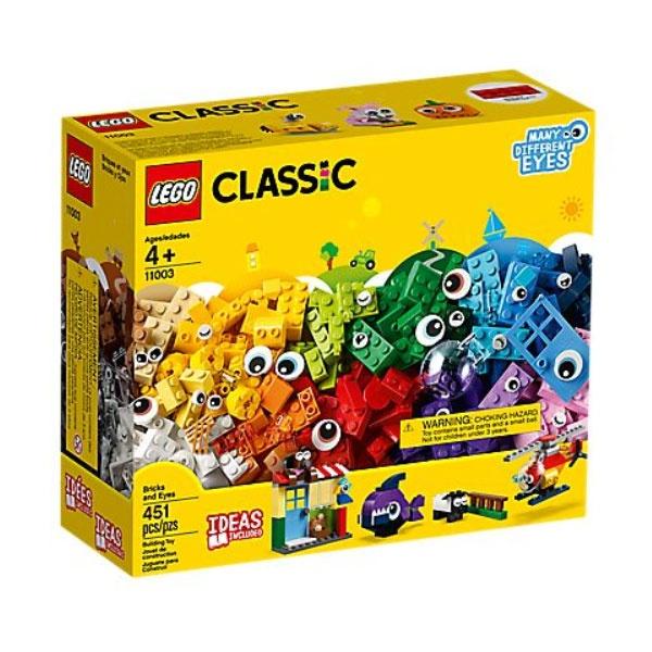 Lego Classic 11003 Witzige Figuren