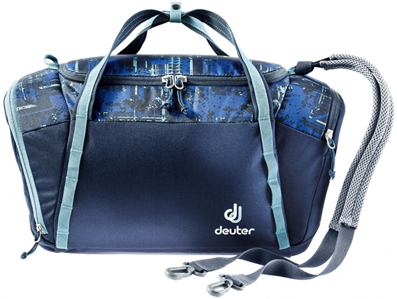 Deuter Hopper navy crash Sporttasche