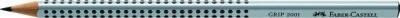 Faber Castell Bleistift GRIP 2001 2H