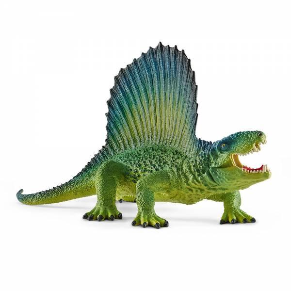 Schleich Dinosaurs Dimetrodon 15011