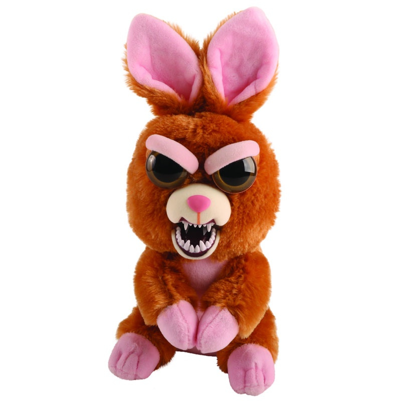 Feisty Pets Bunny Hase