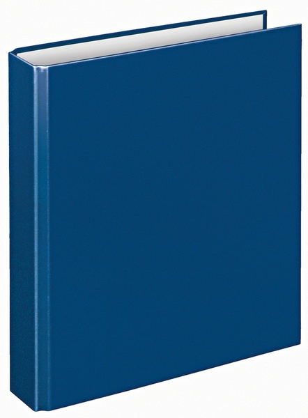 Veloflex Ringordner Classic A5 blau