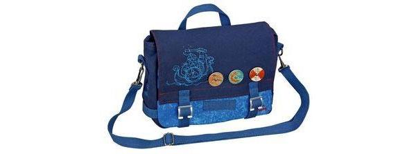 Capt´n Sharky Umhängetasche Tasche