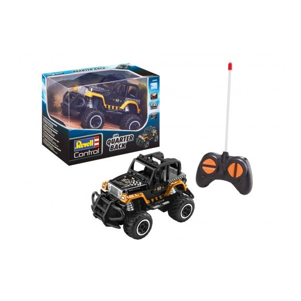 Revell 23492  RC SUV Quarter Back