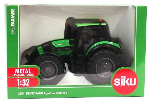 Siku 3284 Deutz-Fahr Agrotron 7230TTV 1:32