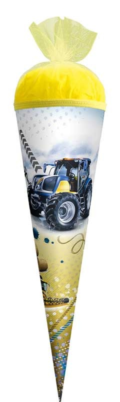 Roth Schultüte Traktor 35 cm