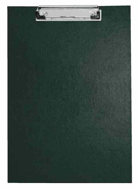Veloflex Schreibplatte schwarz