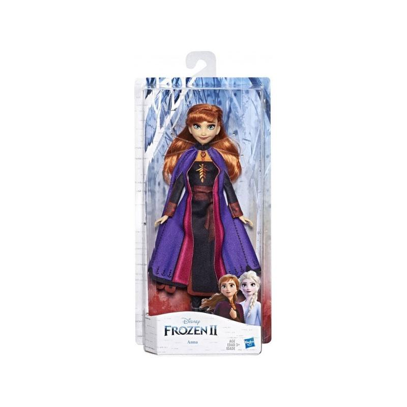 Die Eiskönigin Frozen 2 Puppe Anna