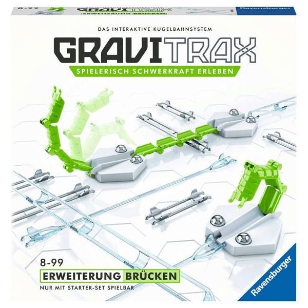 GraviTrax Brücken, Erw. von Ravensburger