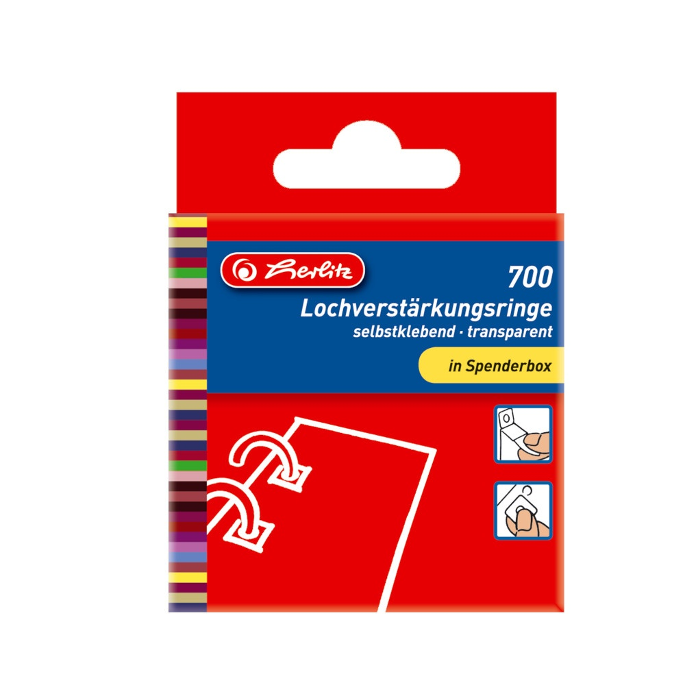 Lochverstärker 700er-Box
