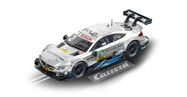 Carrera Digital 132 Mercedes-AMG C 63 DTM G. Paffett No. 2