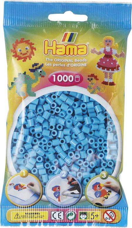 Hama Bügelperlen 1000 Stück