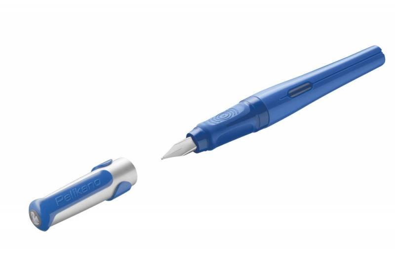 Pelikan Schulfüller Pelikano P480 blau A