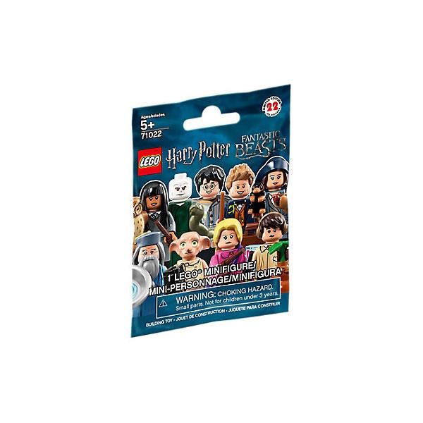 Lego minifigures 71022 Harry Potter Sammeltüte