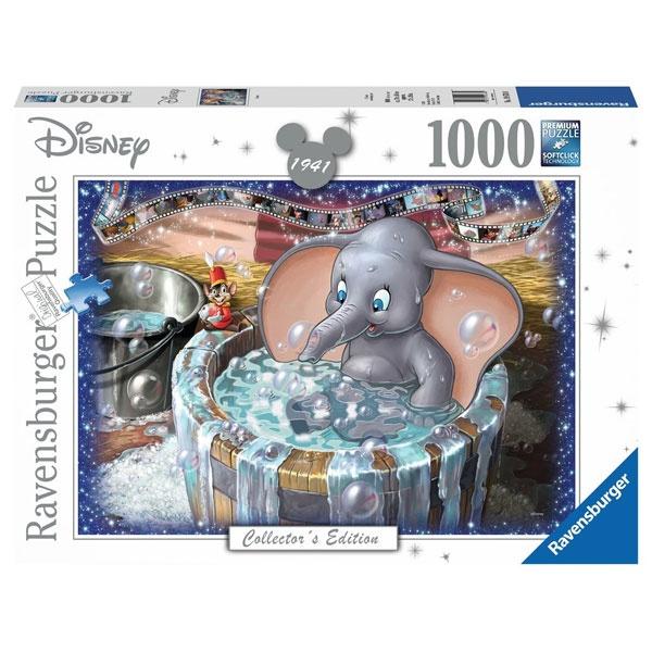Ravensburger Puzzle Dumbo 1000 Teile
