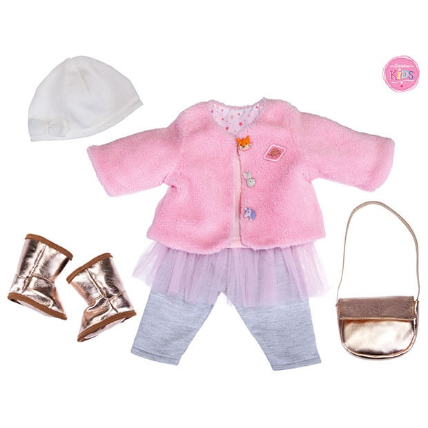 Schildkröt Kids Deluxe Fashion Set Winterzauber