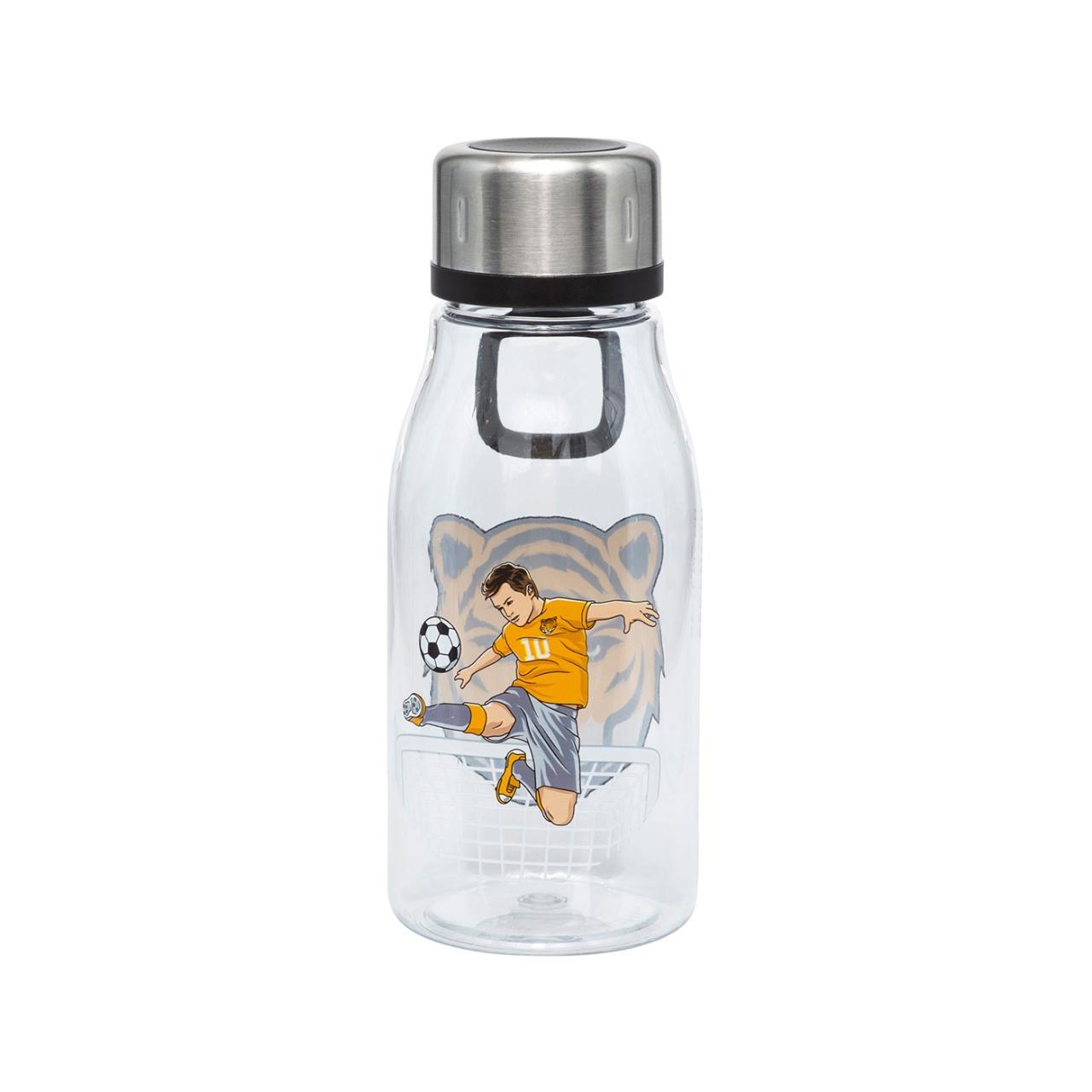 Beckmann Trinkflasche Tiger Team