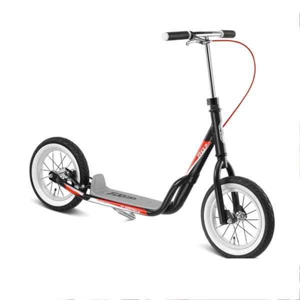 Puky 5400 Roller R 07 L black