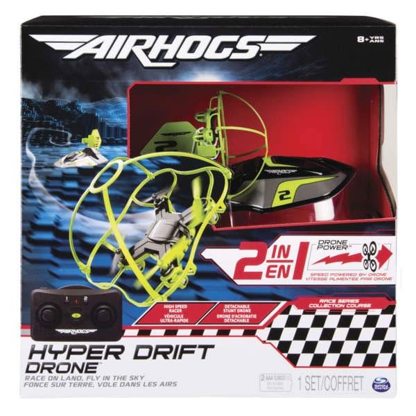 Airhogs Hyper Drift Drone