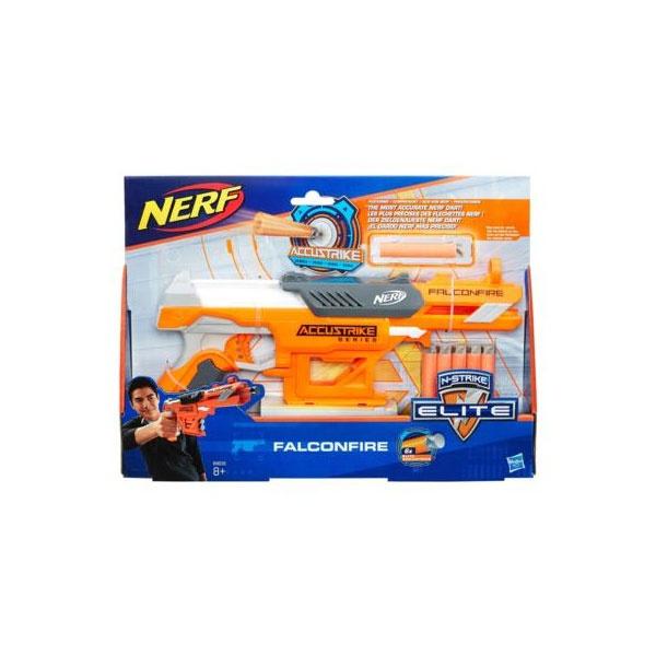 Nerf N-Strike Falconfire von Hasbro