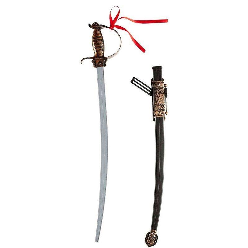 Kostüm-Zubehör Altes Königliches Schwert Ninjaschwert