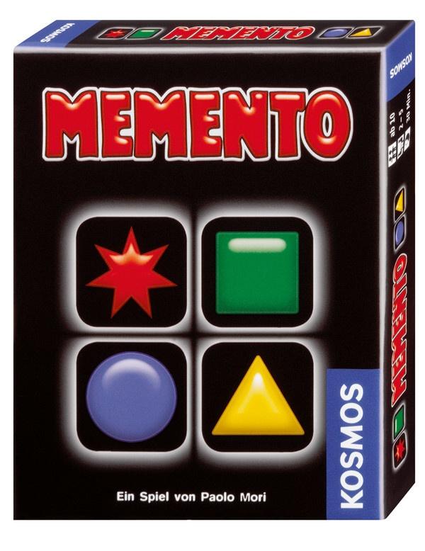 Momento Das Kartenspiel von Kosmos