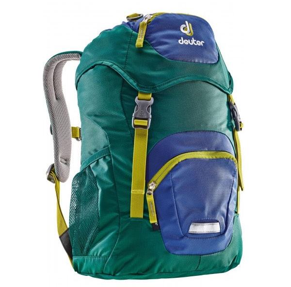 Deuter Junior indigo-alpinegreen Rucksack
