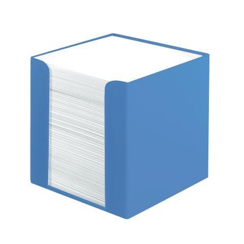 Herlitz Zettelkasten baltic blau