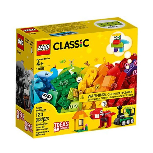 Lego Classic 11001 Erster Bauspaß