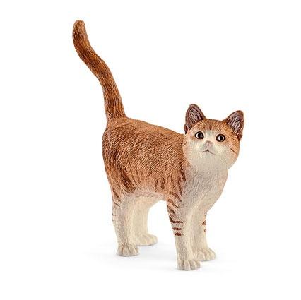 Schleich Farm World Katze 13836