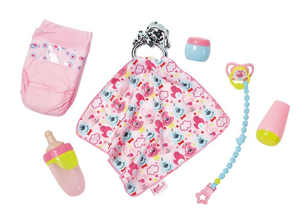 Zapf Creation Baby born Accessoires-Set