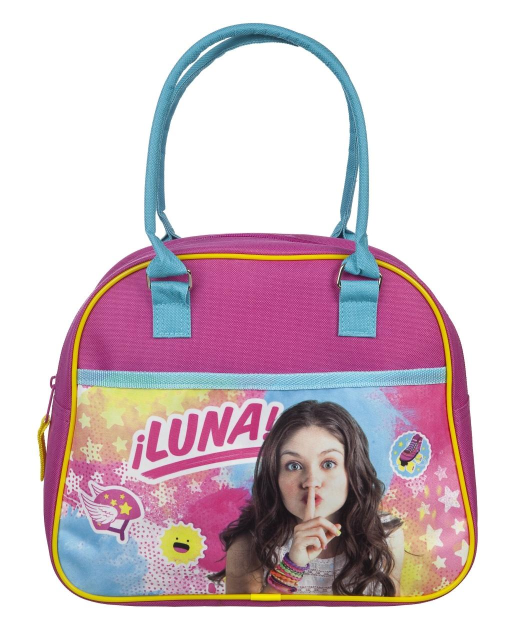 Soy Luna Handtasche