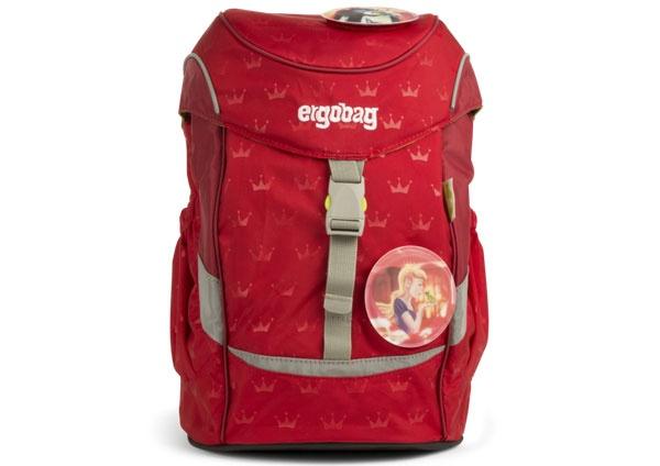 Ergobag mini Rucksack Schniekabussi