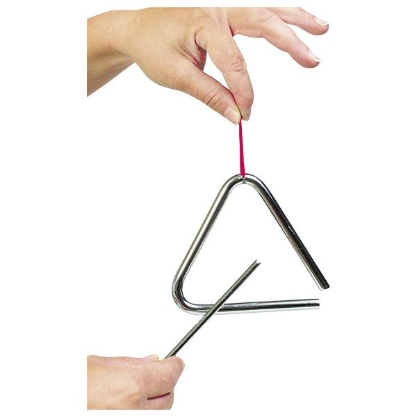 Triangel 10cm