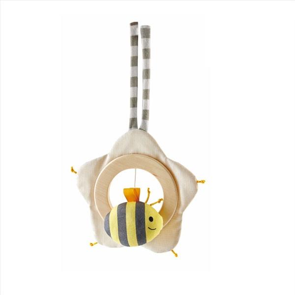 Hape Eltern für dich Spieluhr Blume und Biene Billi