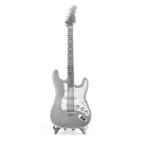 Bastelset Metal Earth E-Gitarre