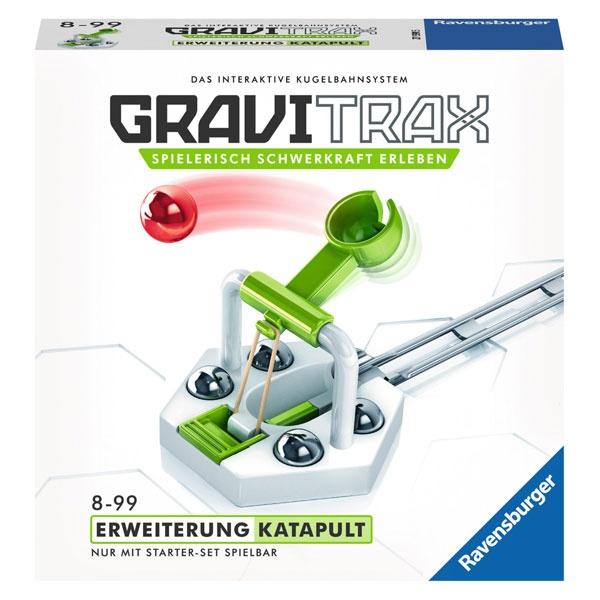 GraviTrax Katapult, Erw.