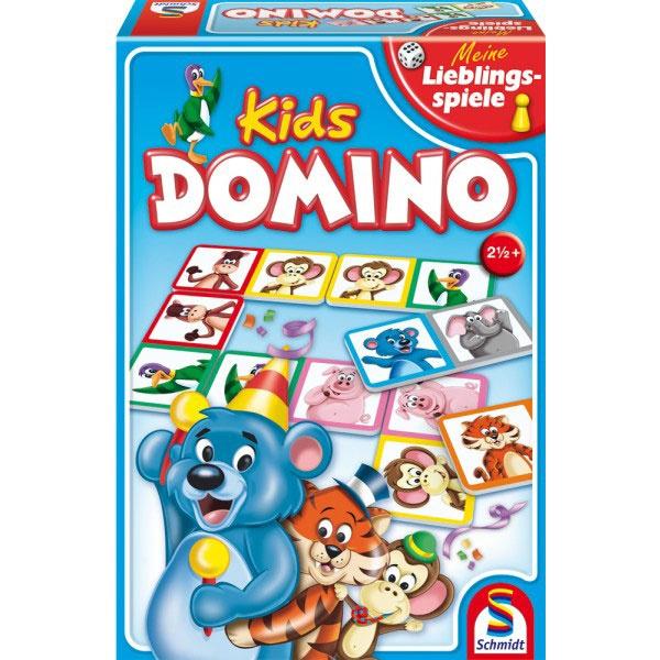 Domino Kids von Schmidt Spiele