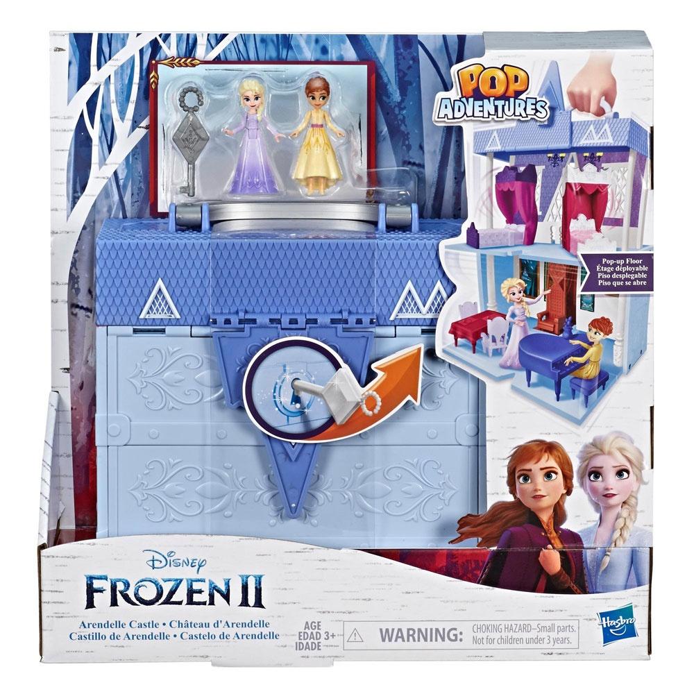 Die Eiskönigin Frozen II Schloss von Arendelle