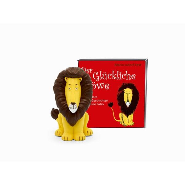 Tonie Der glückliche Löwe