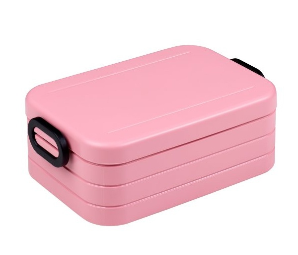 Mepal Lunchbox M Nordic Pink
